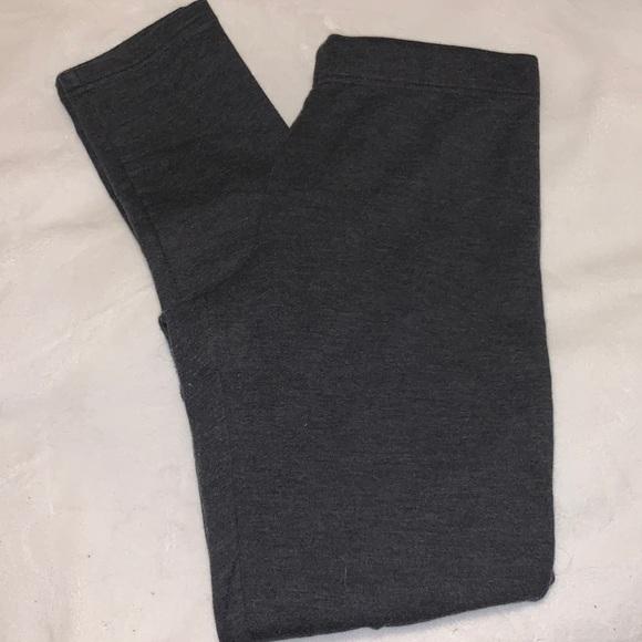 AEROPOSTALE fleece lined leggings